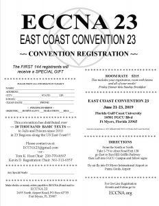 East Coast Convention of Narcotics Anonymous @ Florida Gulf Coast University | Fort Myers | Florida | United States