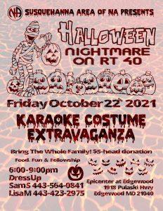 Susquehanna Area Halloween Extravaganza @ Epicenter at Edgewood | Edgewood | Maryland | United States